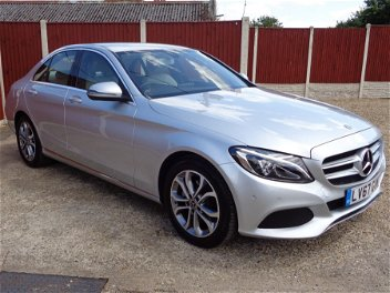 Mercedes C Class Acle