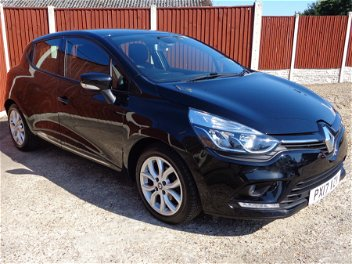 Renault Clio Acle