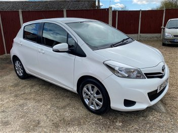 Toyota Yaris Acle