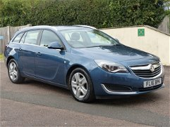 Vauxhall Insignia Estate Norwich
