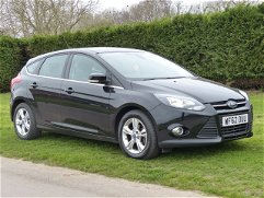 Ford Focus 1.6 Norwich