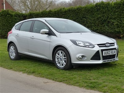 Ford Focus Norwich