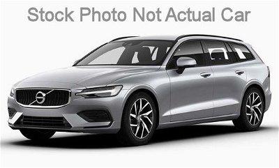 Volvo V60 2.4 Auto Norwich