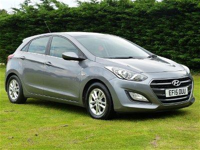 Hyundai I30 1.6 Norwich