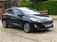 Ford Fiesta 1.0 Eco Boost Norwich