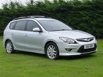 Hyundai I30 Norwich