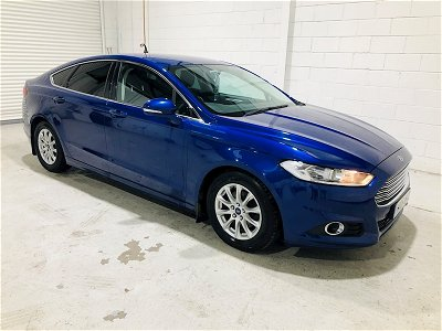 Ford Mondeo Norwich