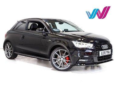 Audi A1 Norwich