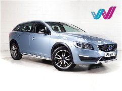 Volvo V60 Norwich