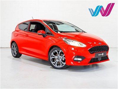 Ford Fiesta Norwich