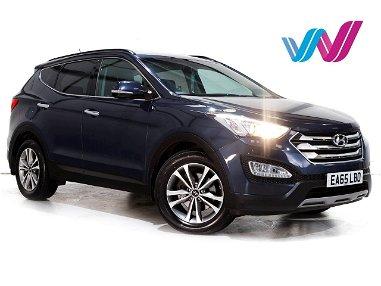 Hyundai Santa Fe Norwich