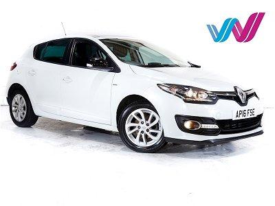 Renault Megane Norwich