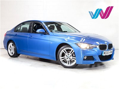 BMW 3 Series Norwich