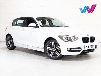 BMW 1 Series Norwich