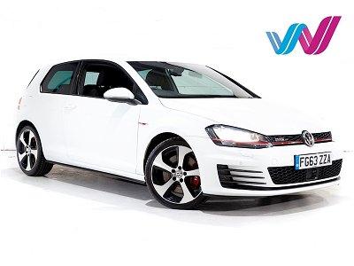 Volkswagen Golf Norwich