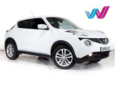Nissan Juke Norwich
