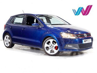Volkswagen Polo Norwich