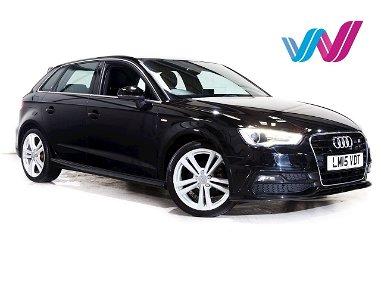 Audi A3 Norwich