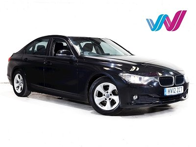BMW 3 Series Norwich