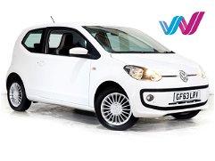 Volkswagen Up! Norwich