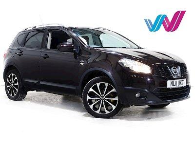 Nissan Qashqai Norwich