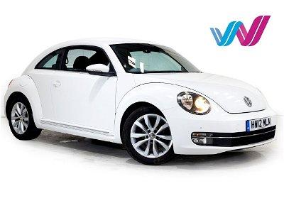 Volkswagen Beetle Norwich