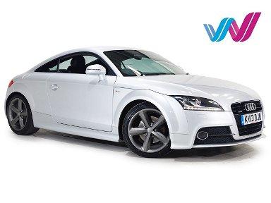 Audi Tt Norwich