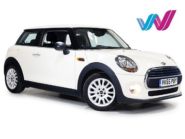 Mini Hatch Norwich