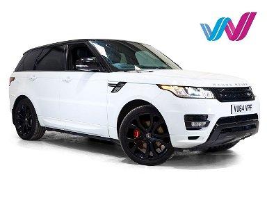 Land Rover Range Rover Sport Norwich