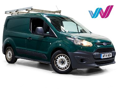 Ford Transit Connect Norwich