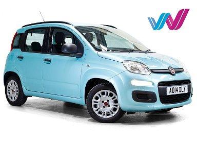 Fiat Panda Norwich