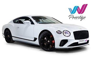 Bentley Continental Norwich
