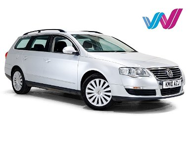 Volkswagen Passat Norwich