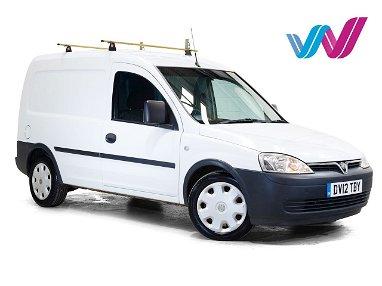 Vauxhall Combo Norwich