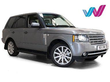 Land Rover Range Rover Norwich