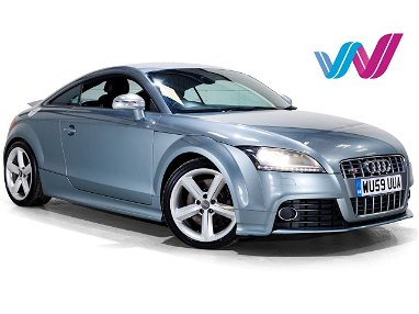 Audi Tts Norwich