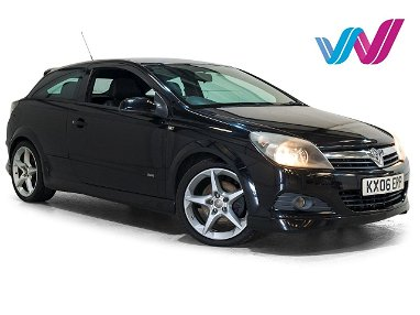 Vauxhall Astra Norwich