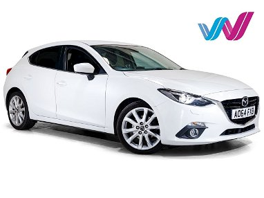 Mazda Mazda3 Norwich