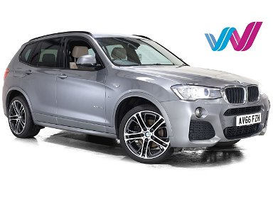 BMW X3 Norwich