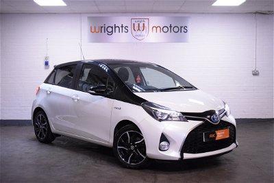 Toyota Yaris Downham Market