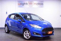 Ford Fiesta Downham Market