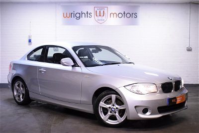BMW 1 Series Downham Market