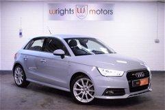 Audi A1 Downham Market