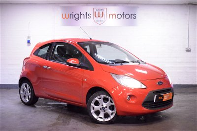 Ford Ka Downham Market