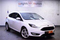 Ford Focus Downham Market
