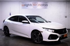 Honda Civic Downham Market