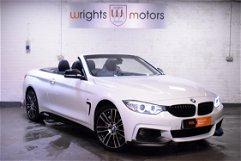 BMW 4 Series Downham Market