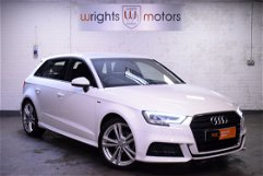 Audi A3 Downham Market
