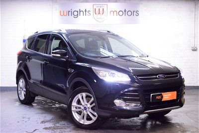 Ford Kuga Downham Market