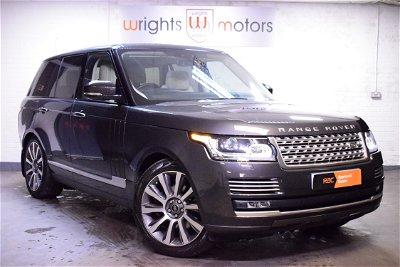 Land Rover Range Rover Downham Market